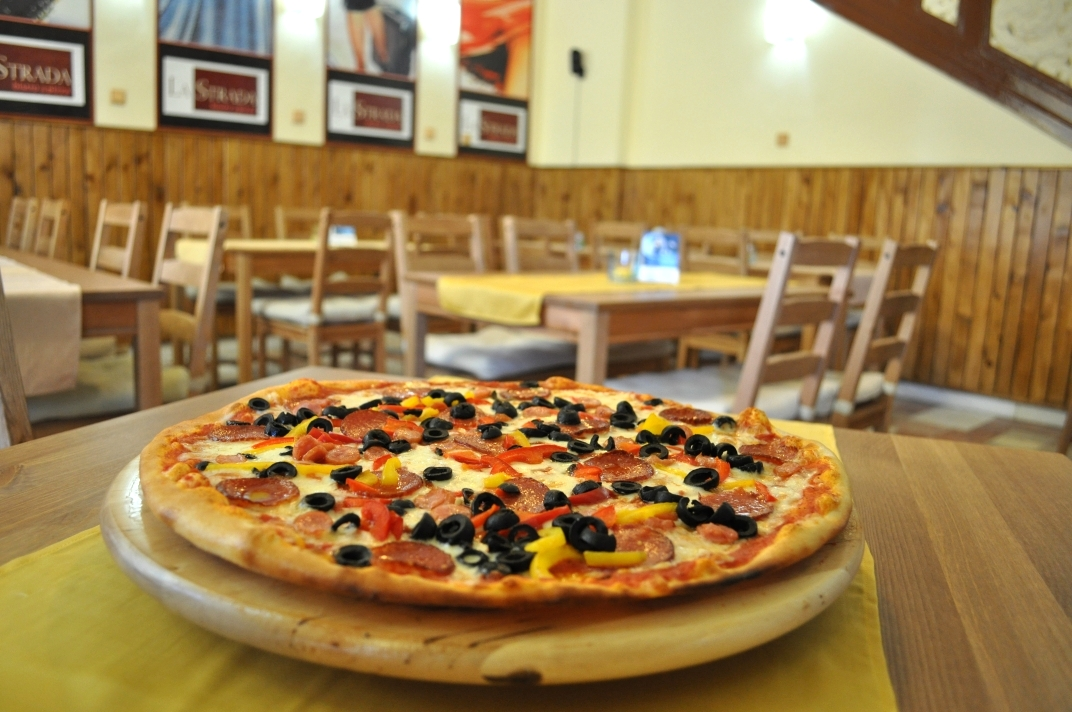 pizza sinaia